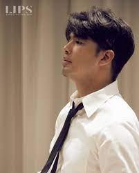 Lips Guy : Wan Thanakrit - LIPS MAGAZINE