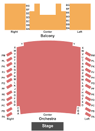 Maryland Hall For The Creative Arts Seating Chart Annapolis