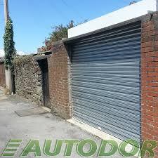 roller garage door cardiff