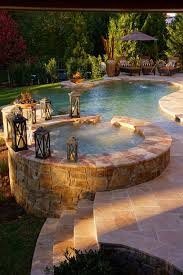 Backyard Ideas For Hot Tubs And Swim Spas Pertaining To Tub Plans 40 Amazing Hot Tub Backyard Ideas Plans