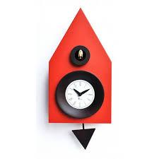 cuckoo dark cuckoo pendulum wall clock
