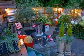 Garden Design Portland Gorgeous Light Up Your Landscape Garden Design