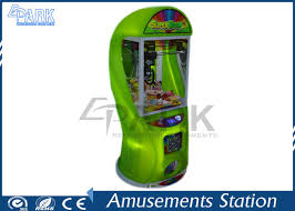 Vending Machine Product Pushers Fascinating Kids Toy Crane Game Machine Coin Pusher Vending Machine For Sale