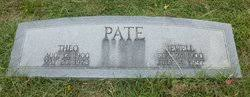Jewell Stiles Pate (1900-1997) - Find A Grave Memorial
