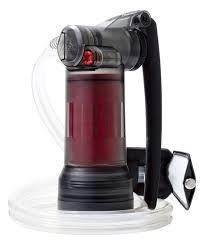 survival water purifier. MSR Guardian Purifier Survival Water