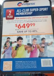 get your workout on with the 24 hour fitness 2 year all club super sport