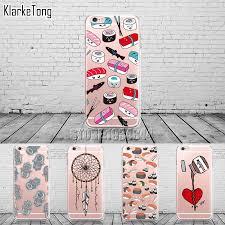 Dream Catcher Case Iphone 7 Plus Dream Catcher Sushi Phone Case for Iphone 100 100 100 SE Silicone 99