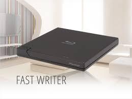 pioneer bdr xd05b. amazon.com: pioneer bdr-xd05b 6x slim portable usb 3.0 blu-ray burner (black) - supports bdxl/bd/dvd/cd bonus cyberlink media suite 10 windows software bdr xd05b