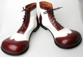 Image result for ugly golf shoes