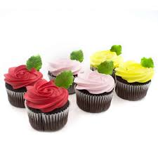 Mothers Day Cupcakes Mister Baker Uae Delivery