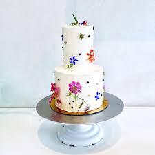 Wedding Cakes Carissas Bakery
