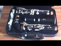 yamaha 250 clarinet. yamaha 250 clarinet