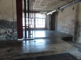 Amazing Warehouse Loft Space In The Historic Ford Factory Building