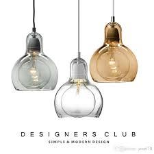 jess modern pendant light for kitchen big bulb lamp shade globe glass pendant lamp cafe home lighting fixtures bar hanging lamp low voltage pendant lights