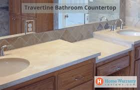 travertine tile bathroom countertops.  Travertine Travertine Bathroom Countertops Pros Cons And Travertine Tile Bathroom Countertops N