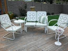 retro outdoor furniture chairs nz garden sydney