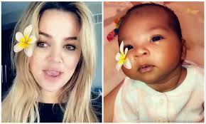 Khloe Kardashian Predicts Daughter Trues Future With Her