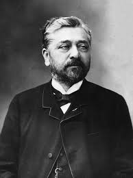Late, Great Engineers: <b>Gustave Eiffel</b> | The Engineer The Engineer