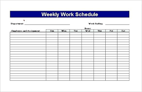 work day planner template weekly planner template excel work plan template excel entire