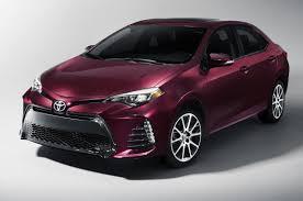 2017 Toyota Corolla Redesign and Release Date | auto-otaku