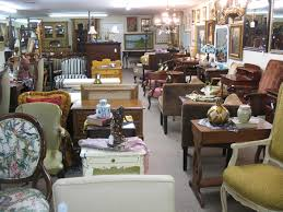 Furniture and Antiques Store serving Guilford County NC