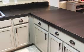 diy granite countertops step 1