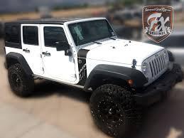 Jeep Wrangler Graphics, Wrangler Stripes & JK Graphics – streetgrafx