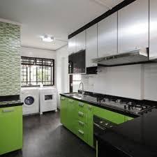 Kitchen Renovation Jaystone Renovation Contractor Singapore