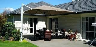 best of cantilever patio umbrellas or umbrella large rectangular