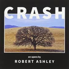 ASHLEY,ROBERT - Crash - Amazon.com Music