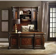 elegant office furniture. home office furniture with tufted high back chair and elegant desk also bookcase cabinet e