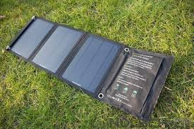 RAVPower-Solar-Charger-4 Best solar battery charger - here are our current picks