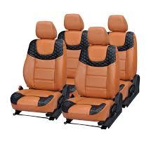 pegasus premium kwid car seat cover