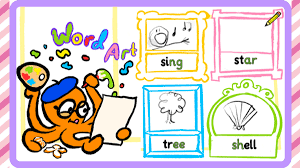 Phase 3 introduces children to the remaining, more difficult and/or less commonly used phonemes. Anima Phonics Anima Phonics Twitter