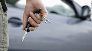 Mersin Car Rental
