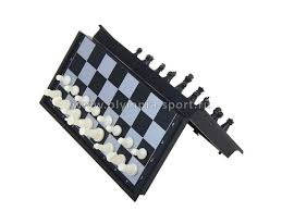 "<b>Игра настольная</b> ""<b>Шахматы</b>"", магнитное поле 20х19см 551981 ..."