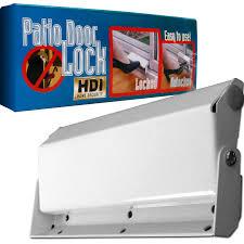 whole bulk dropshipper sliding patio door lock foot