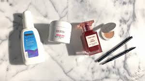 the best new beauty s of october 2018