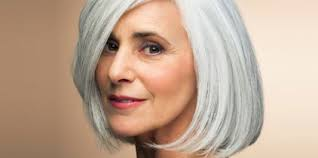 Les Coupes De Cheveux à Adopter à 60 Ans Et Plus Femme