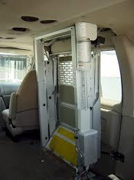 wheel chair lift for van. Hydraulic Wheelchair Lifts For Van Wheel Chair Lift