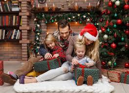 Four Family Gift Ideas Guaranteed To Keep Everyone Happy