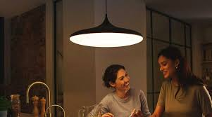 Philips Hue Ambiance Amaze Pendant Ceiling Light Black Philips Hue Cher White Ambiance Pendant Lamp Homekit News