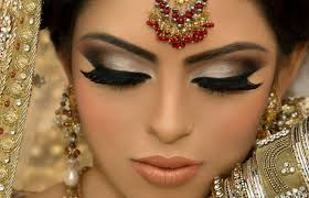 new and most beautiful dulhan walima makeup image free