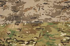 Military Camo Patterns Fascinating US Army Scorpion Camouflage