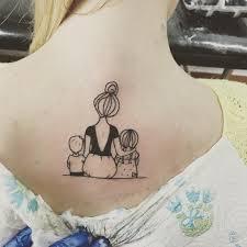 Tatuaggio Dedicato Ai Figli Scopri I Tattoo Più Originali Tattos
