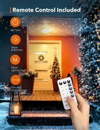 Dimmable Christmas Lights Led String Lights Tt Sl214 Customizable And Portable