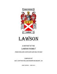 Lawson Perspective Charts Download Lawson Family History By William Brown Mccready Issuu