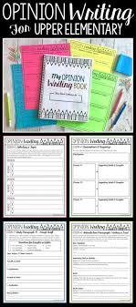 opinion writing opinion essay opinion writing and activities opinion writing persuasive writingessay writingteaching