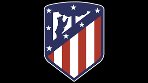 Download this graphic design element for free and lossless data compresion is supported.click the download button on the right side and save the wallpaper. Atletico Madrid Symbol Atletico Madrid Atletico Madrid Logo Soccer Art