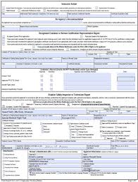 Faa Near Vision Acuity Chart Chapter 8 Conduct A Special Medical Test Title 14 Cfr Part 67